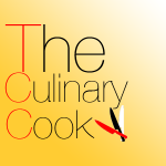 The Culinary Cook