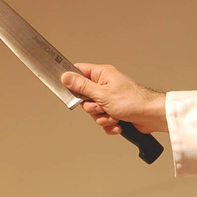 How To Properly Use A Chef S Knife Like A Pro The