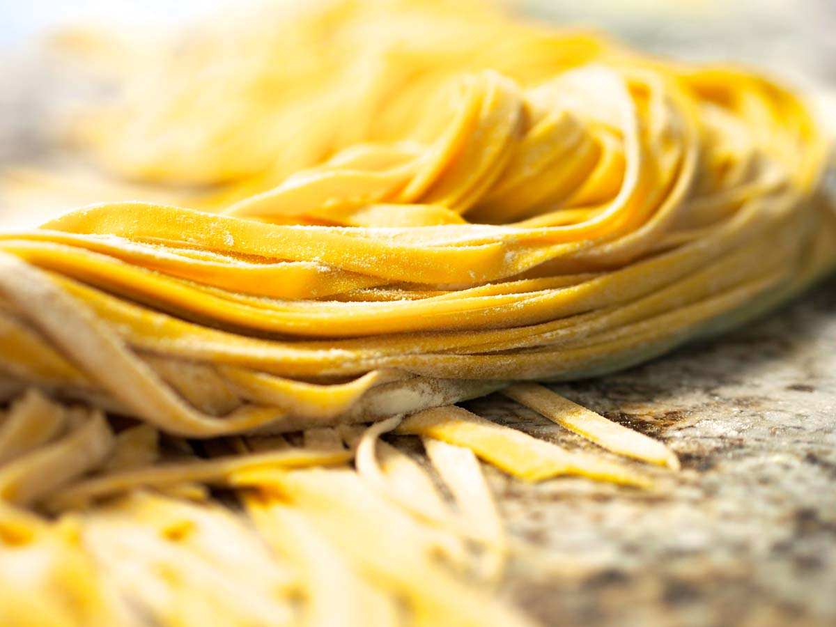 Fresh Pasta Amp The Types Of Pasta You Need To Know