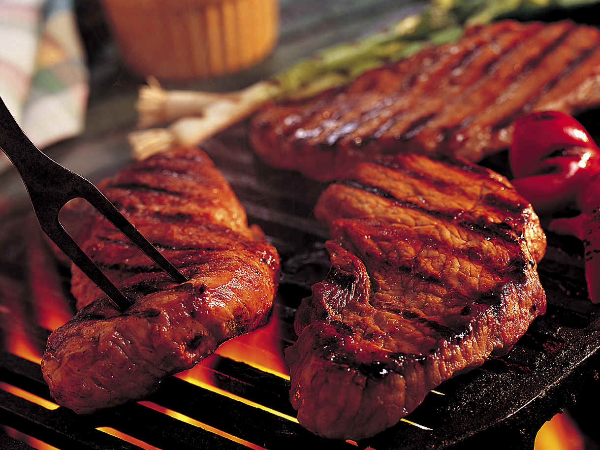 Grilled to Broiled: A Different Take on the Famous Steak