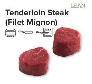 tenderloin-filet-mignon