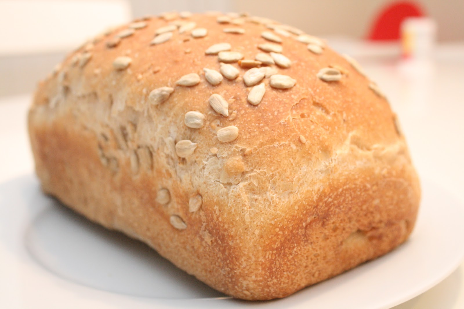 Bread Like This Doesnt Have To Be Hard