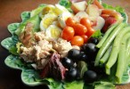 The Salad Bar: Salad And Dressing Basics