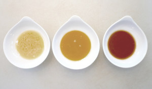 types of roux