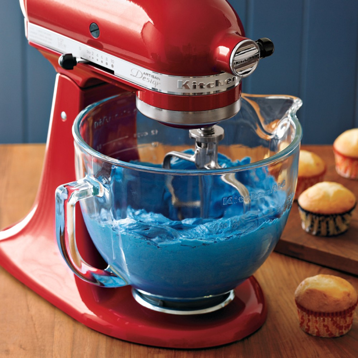 Kitchen Aid Ice Blue The Best Professional Stand Mixer Find Out How To Choose