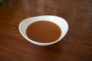 espagnole brown sauce