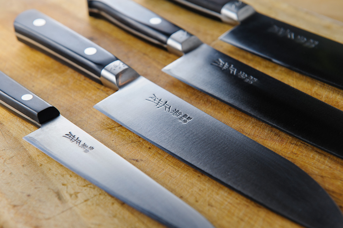 types of kitchen knives and where to apply them page 2