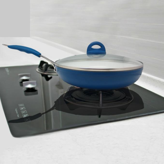the best ceramic frying pan