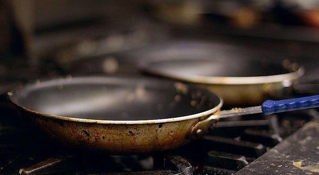 best frying pans 2019