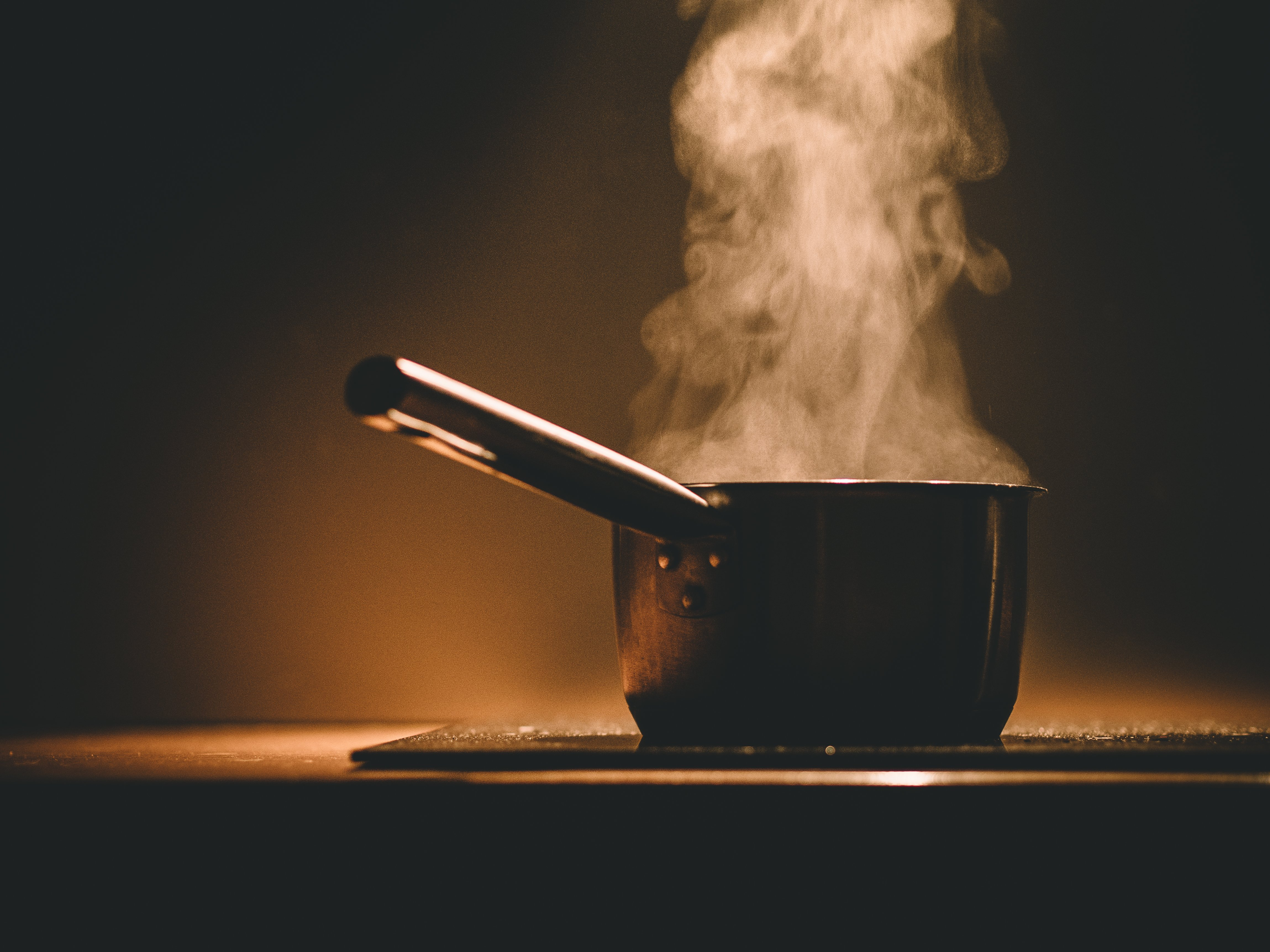 Chef approved common cookware
