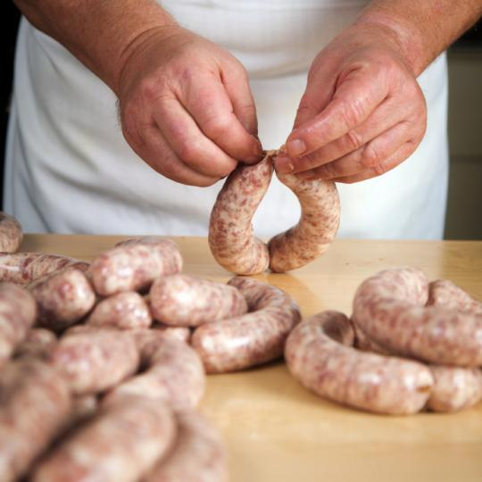 Homemade Sausages Uncovered - The Culinary Cook