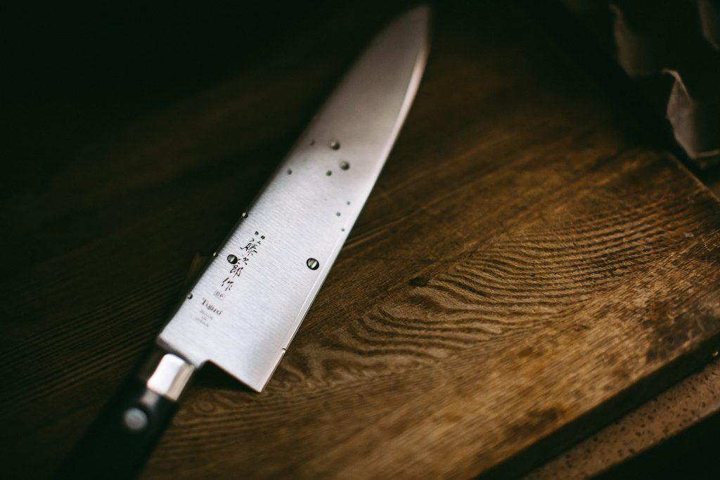 japanese chef gyuto knife