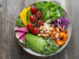 cobb salad type of salad