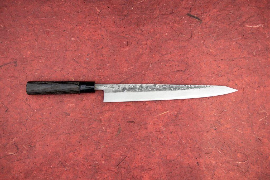 sujihiki japanese kitchen knives